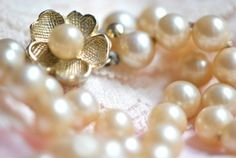 Keeping Your Pearls Fresh Forever: How to Take Care of Pearls  www.jvincent.com