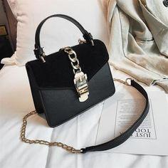 Luxury Handbags Women Bags Designer Leopard Women Messenger Bags For Women 2018 New Chains Small Handbags Ladies Shoulder Bag Popular Handbags, Cute Handbags, Purses And Handbags, Cheap Handbags, Wholesale Handbags, Handbags Online, Small Handbags, Backpack Handbags, Fendi Purses