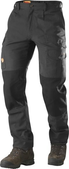 Fjallraven Barents Trousers | Fjallraven Trousers | Castleberg Outdoors