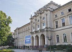 Staatliches Museum für Naturkunde Karlsruhe