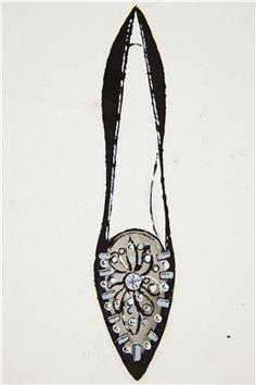 Andy Warhol - Shoe