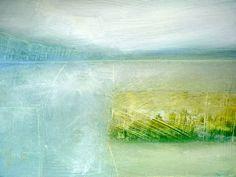 Mist over the estuary