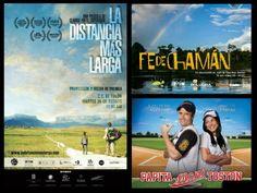 Películas venezolanas que se encuentran en cartelera, disponibles para ser disfrutadas en pantalla grande,