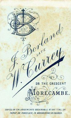 Portrait of a lady J Borland Morecambe CDV Carte de Visite photograph antique #8 | eBay Lancaster, Morecambe, Photograph, Portrait, Antiques, Lady, Paper, Color, Carte De Visite