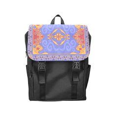 Magic Carpet Casual Shoulders Backpack (Model 1623)