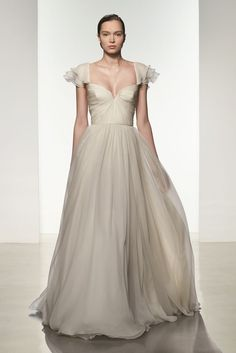 'Georgia' Amsale Wedding Dresses