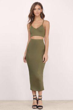 2 piece maxi dress set home