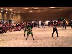Sean Lew l Partition l Beyoncé l Choreography by Gil Duldulao and Dave Scott - YouTube