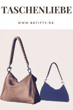 Qualität, Slow Fashion und ein besonders Design. Dafür steht Naschbag und wir sind glücklich, dass wir dieses besondere Label entdeckt haben. Eine Tasche für das Leben, ein Seelenschmeichler, Handmade in Europa. Eine Label to watch! #aschen#slowfashion #bags #naschbag #befifty #labeltowatch #modefürfrauenüber40