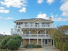 5 Bedrooms, Loft, Private Pool, Hot Tub, Pool TableVacation Rental in Corolla from @homeaway! #vacation #rental #travel #homeaway