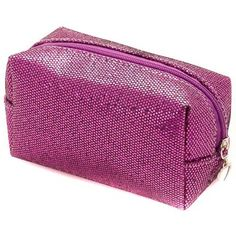 Fuschia Colour PVC Cosmetic Bag with Printing School Emergency Kit, Kinds Of Colors, Hacks Diy, Body Spray, You Bag, Hand Sanitizer, My Bags, Deodorant, Cosmetic Bag