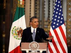 Obama Admin To Spend Over $1 Million Fighting Discrimination . . . In Mexico… | Weasel Zippers 10-15-14
