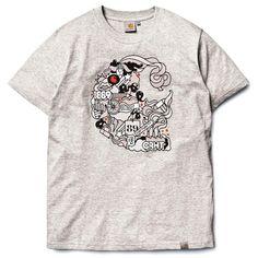 Carhartt S/S Big C T-Shirt