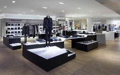 Selfridges/London, Denim Studio/HMKM
