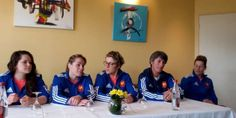 Rugby - France-Irlande à Pau : trois joueuses à domicile - Sud Ouest - 12/03/2014