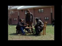 The Wire | How To Play Chess - YouTube