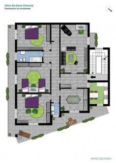 Appartamento - €130.000 · 246m²