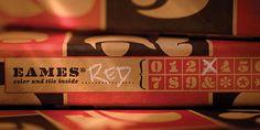 Eames packaging