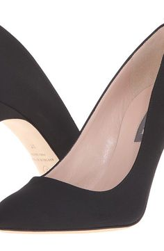 SJP by Sarah Jessica Parker Lady (Black) Women's Shoes - SJP by Sarah Jessica Parker, Lady, LADY-001, Footwear Closed General, Closed Footwear, Closed Footwear, Footwear, Shoes, Gift - Outfit Ideas And Street Style 2017