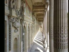 paris breakfasts: Elisabeth Vigee Le Brun - Grand Palais
