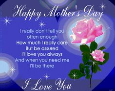 A mother understands this well. Some happy mother's day 2015 quotes, sms messages, wishes and saying images for this day. Happy Mom's Day! So she tries to protect her daughter from the setbacks that she faced in her youth. Happy Mothers Day to all moms, grannies, great grannies, step moms, foster moms, and those who lost their mom. Moms are priceless!