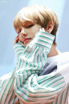 : kim taehyung ~