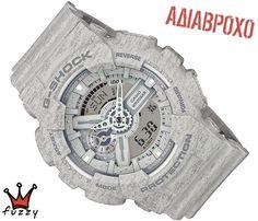5b17dc61d8f Ρολόι ανδρικό Casio G-SHOCK (GA-110HT-8AER)