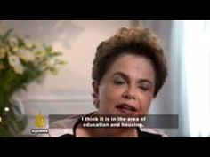 Dilma Rousseff on her regrets and legacy   UpFront web extra