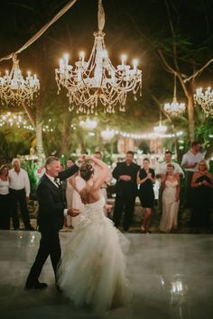 This Mexican Wedding Isn't Your Average Fiesta