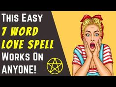 Full Moon Love Spell, Cast A Love Spell, Love Spell That Work, Love Is All, Spells That Really Work, Easy Love Spells, Powerful Love Spells, Love Spell Chant, Wicca Love Spell