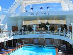 Visit Lady Luck In Person Aboard The Emerald Princess II Casino - Emerald princess casino