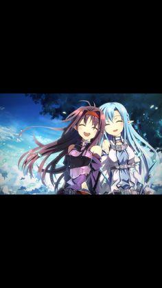 Sword Art Online Asuna, Sword Art Online Weapons, Animes Online, Online Anime, Arte Online, Online Art, Fanart, Theme Anime, Sword Art Online Wallpaper