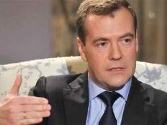 Медведев назначил Дмитрия Овсянникова замминистра... • Hellocoton.fr