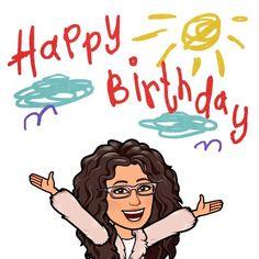 Happy Birth, Disney Characters, Fictional Characters, Disney Princess, Fantasy Characters, Disney Princes, Happy Birth Day