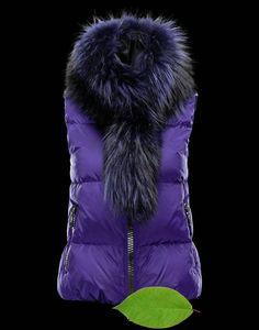 3b48438d602e MONCLER CER vest with detachable