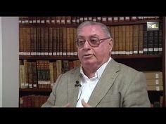 Luis Navarro, el incombustible buscador de sorpresas en la Historia de Hispanoamérica