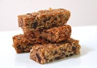 High Protein Granola Bars - Quinoa Energy Bars (with a few substitutions this recipe could be Phoenix Friendly)
