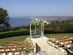 #wedding venue in Southern California, Palos Verdes