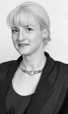 Luiza Budusan - Lawyer from Romania  #law firm design