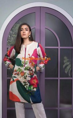 SAPPHIRE Light Party Wear And Formal Wear at Retail and whole sale prices at Pakistan's Biggest Replica Online Store Latest Pakistani Dresses, Pakistani Fashion Casual, Pakistani Outfits, Indian Dresses, Pakistani Couture, Pakistani Dress Design, Stylish Dress Book, Stylish Dresses, Churidhar Designs