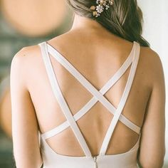This dress is perfection!  Photo by @brittaneetphoto Featured on @bridalmusings. Other vendors: @nicolemillerbridal @bhldn @nataliepazhair @triunfocreek @cocktailconcierge casi cielo weddings @westcoastmusicbevhills & @foursareyellow. #fashion #beauty #bride #wedding by loverly