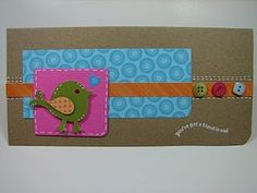 Cards, Stampin Up
