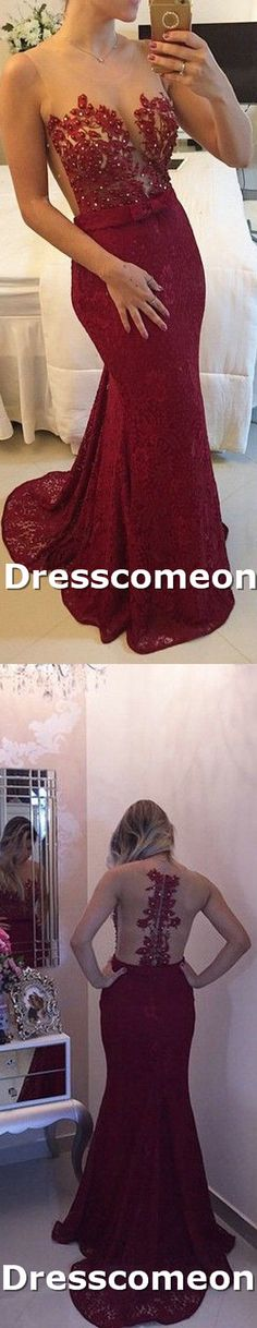New arrival 2016 burgundy lace prom dress,mermaid long prom dress,wine red prom dresses,evening prom gown,formal women dress http://dresscomeon.storenvy.com/collections/685592-prom-dresses/products/10913289-new-arrival-2016-burgundy-lace-prom-dress-mermaid-long-prom-dress-wine-red-p #promdress #promdresses #longpromdress #lacepromdress #burgundypromdress #wineredpromdress #eveningdress #burgundyeveningdress #mermaideveninggowns #mermaidpromgowns #promdress2016
