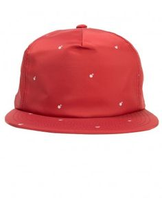The Hundreds - Banks Snapback Cap - $29