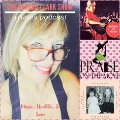 The Devora Clark Show iTunes podcast new format begins November 27th!