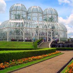 Lugares para viajar no inverno-Jardim-Botânico