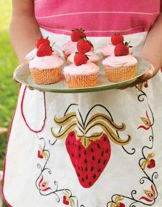 Cupcake Decorating Ideas - Homemade Cupcake Recipes - Country Living