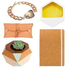 Yellow Hexagon Planter on this round up by MadefromScratch