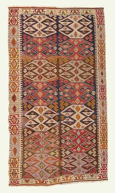 Anatolia-Malatya Kilim....you can never go wrong with a Kilim area rug!