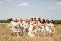 vintage-style-lace-bridesmaid-dress